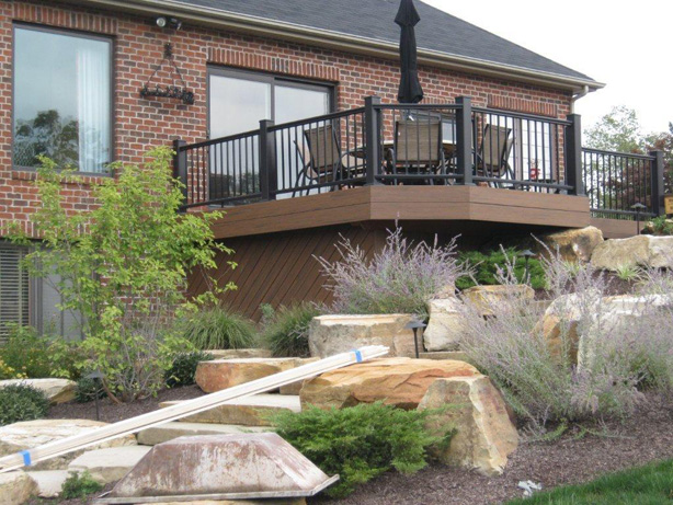 These Aboite Township Homeowners Get A Deck Worthy Of. Outdoor Patio Set Cushions. Sand For Patio Pavers Home Depot. Gray Patio Furniture Sets. Cheap Outdoor Decorations For Christmas. Small Backyard Ideas Cheap. Patio Furniture Buffalo Area. Building A Paver Patio Cost. Www.patio Door Locks