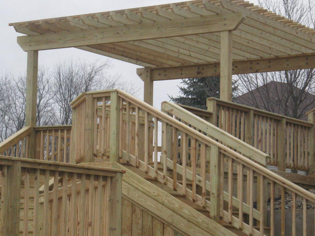 Have Archadeck Of Ft Wayne Build Your Pool Deck Archadeck Of Fort Wayne Ne Indiana