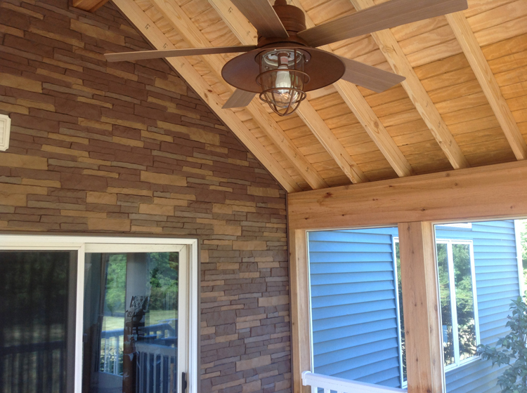 Designing A Patio Around A Fire Pit as well Outdoor Kitchen Pavilion Designs as well Three Season Rooms Pictures likewise Patio Gazebos moreover Entertainment Deck From Hgtv Dream Home 2012. on fireplace rustic covered decks