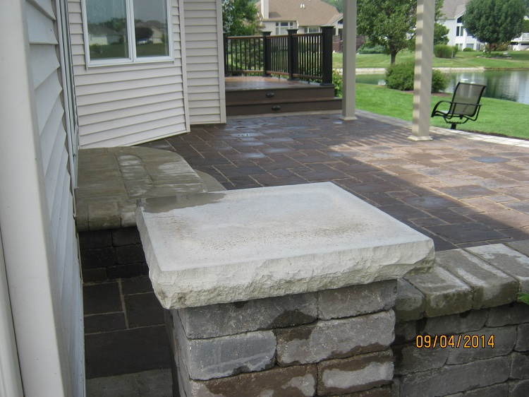 Archadeck Of Fort Wayne & Ne Indiana  Decks, Porches. How To Build A Gable Patio Cover. Patio Raised Garden Beds. Patio Furniture Near Bradenton Fl. Patio Table Covers Ontario. Patio Furniture Rochester New York. Outdoor Cushion Covers For Patio Furniture. Espresso Wicker Patio Furniture. Wicker Patio Furniture With Fire Pit